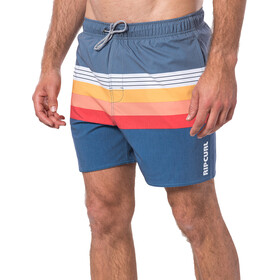 Rip Curl Layered 16'' Volley Short de bain Homme, navy
